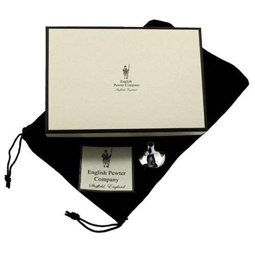 подарочная коробка для фляги