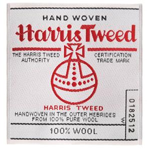 логотип Harris Tweed