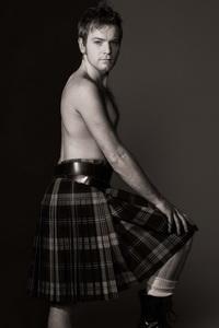 юбка для мужчины
