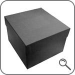подарочная коробка для пивного бокала