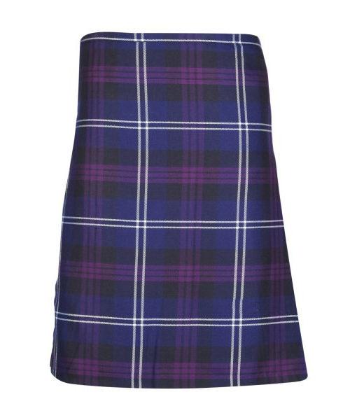Килт 8 ярдов «Heritage of Scotland», вид спереди