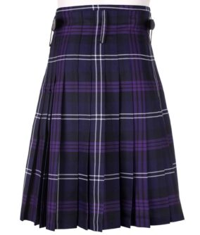 Килт «Heritage of Scotland» 5 ярдов. Вид сзади.