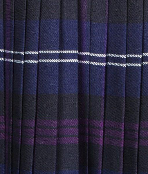 Фрагмент складок килта «Heritage of Scotland»