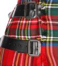 Застежки килта «Royal Stewart»