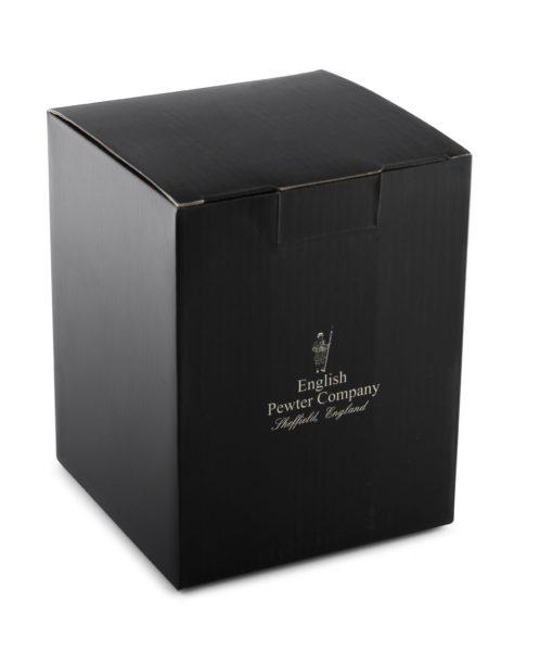 Фирменная коробка для кружки English Pewter.