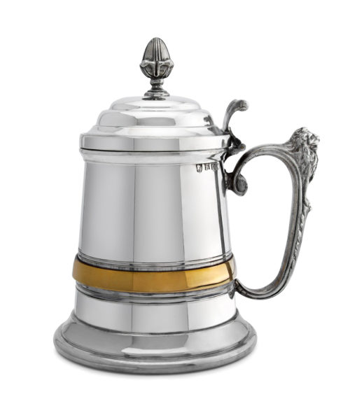 Пивная кружка English Pewter XH200 «Монарх».