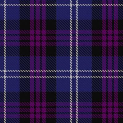 Тартан Наследие Шотландии