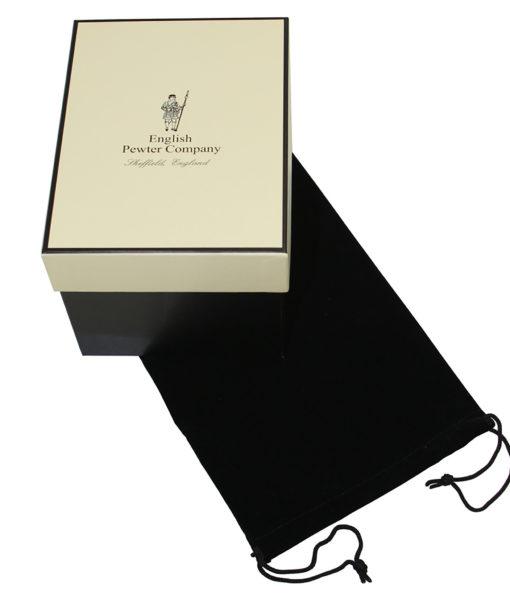 Фирменная коробка English Pewter