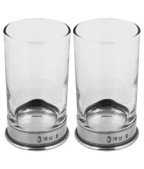 Набор высоких стаканов VG004