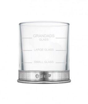 Склянки для віскі